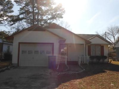 3 Bed 2 Bath Foreclosure Property in Wilson, NC 27893 - Faison St E