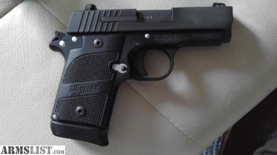 For Sale/Trade: Sig P938 Nightmare
