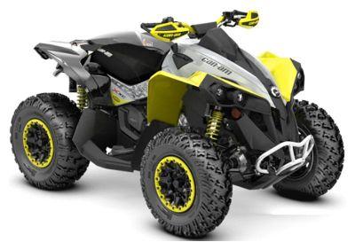 2020 Can-Am Renegade X XC 850 ATV Sport Utility Waterbury, CT