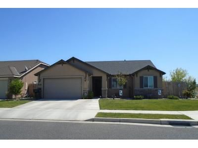 4 Bed 2 Bath Preforeclosure Property in Tulare, CA 93274 - Hall St