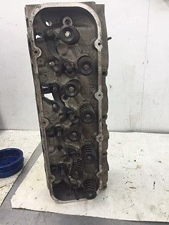 Buy B.B. CHEVROLET ALUMINUM EDELBROCK PERFORMER CYLINDER HEAD motorcycle in McCalla, Alabama, United States, for US $300.00