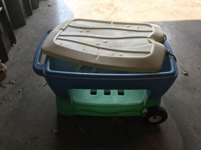 FREE: water table