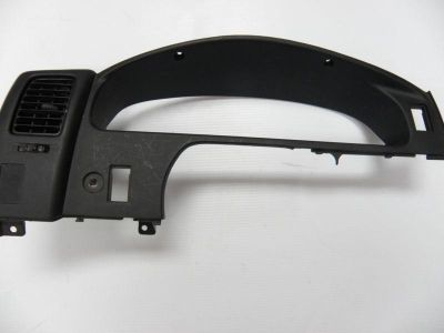 Buy Toyota Tacoma dash cluster panel with vents 1995,1996,early 1997 motorcycle in North Little Rock, Arkansas, US, for US $28.95
