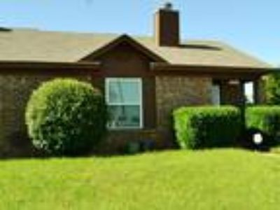 Real Estate Rental - Two BR, Two BA Duplex