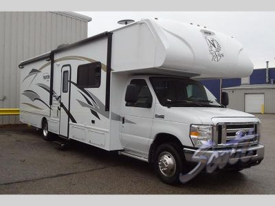 2018 Nexus Rv Phantom 32P