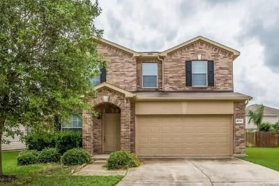 6711 Lindale Manor Court Spring Texas 77379