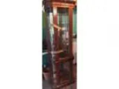 Curio Cabinet (Lake Villa)