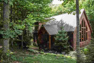 112 Green Cove Rd 5 Scaly Mountain Three BR, DON???T MISS THE
