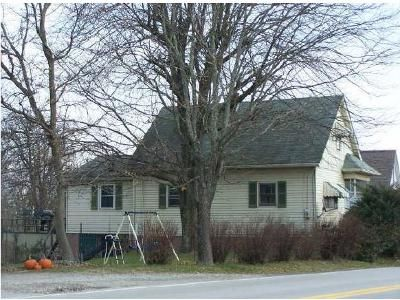 3 Bed 1.5 Bath Foreclosure Property in Moundsville, WV 26041 - Waynesburg Pike Rd