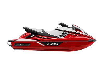 2018 Yamaha FX SVHO 3 Person Watercraft Burleson, TX
