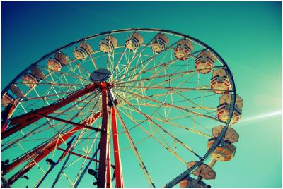 Alameda County Fair 2019 ANY DAY General Admission Tickets