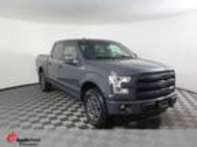 used 2016 Ford F-150 for sale.