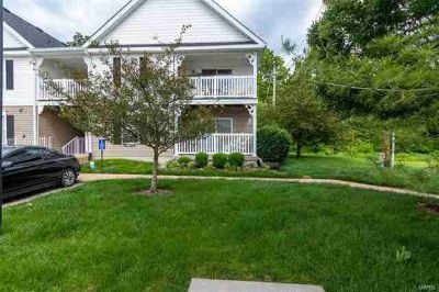 172 Brandy Mill Circle H High Ridge Two BR, Maintenance free