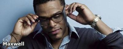 Maxwell Tickets at Majestic Theatre on 08132014