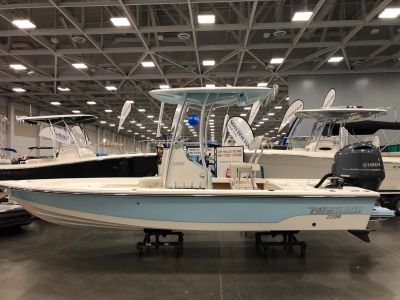 2018 Pathfinder 2200 TRS Center Console Boats Chesapeake, VA