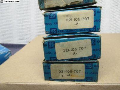 NOS Kolben Rod bearings .010 Type IV/ Bus