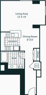 0 bedroom in Seattle