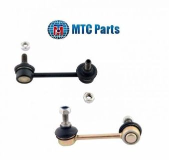 Find MTC Front Set Left And Right Sway Bar Links fits Mazda 626 MX-6 motorcycle in Stockton, California, United States, for US $34.95