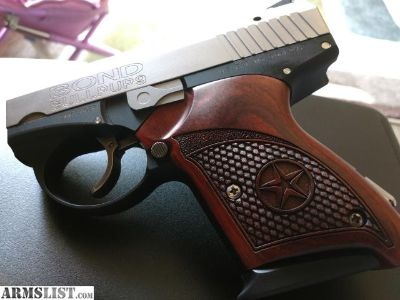 For Sale: Bond Arms Bullpup