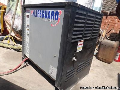 HAWKER POWER SOURCE LIFEGUARD PLUG