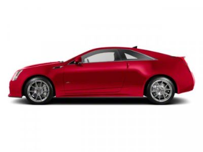 2012 Cadillac Integra Base (Crystal Red Tintcoat)