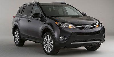 2013 Toyota RAV4 Limited ()
