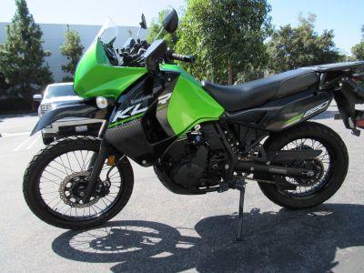 2014 Kawasaki KLR 650 New Edition Dual Purpose Motorcycles Irvine, CA