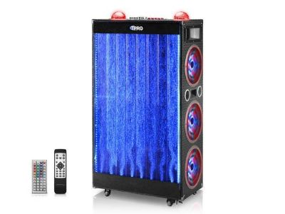TECHNICAL PRO TNT WATER STEREO