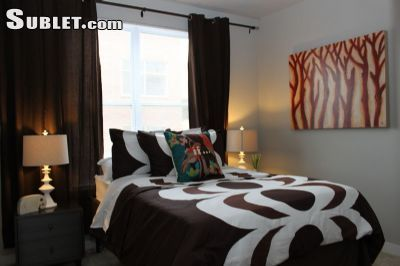 Studio Bedroom In Downtown Indianapolis