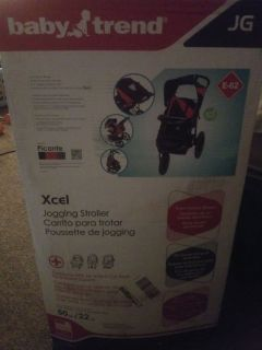 Jogging stroller for sale