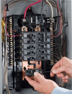 Affordable Electrician in Los Angeles