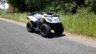 2018 Textron Off Road Alterra 150 Kids ATVs Covington, GA