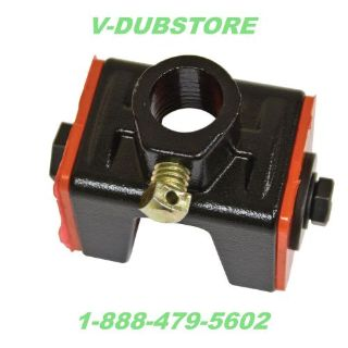 Buy EMPI 16-5105 HD LATE SHIFT ROD COUPLER VW DUNE BUGGY BUG GHIA THING TRIKE BAJA motorcycle in Saint Johns, Pennsylvania, United States, for US $26.95
