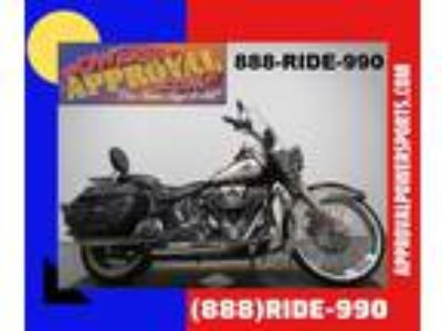 Used 2007 Harley-Davidson FLSTC - Softail Heritage Classic
