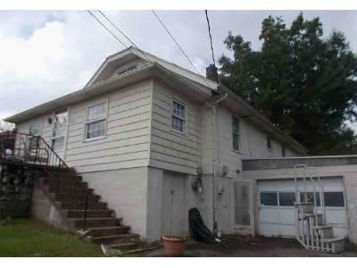3 Bed 1.5 Bath Foreclosure Property in Washington, PA 15301 - N Main St