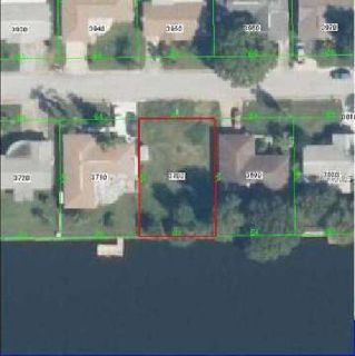 3922 Star Island Drive Holiday, Build your Dream Home on