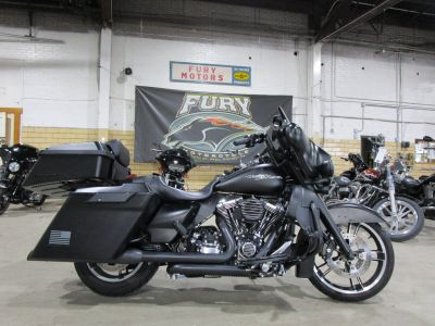 2011 Harley-Davidson FLHX 103 STREET GLIDE Touring South Saint Paul, MN