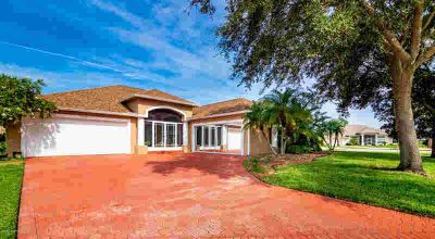 2595 Canterbury Circle ROCKLEDGE Four BR, Viera East Golf Course