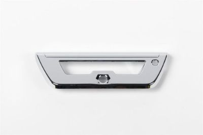 Find Putco 401069 Tailgate And Rear Handle Cover Fits 15 F-150 motorcycle in Chanhassen, Minnesota, United States, for US $44.75