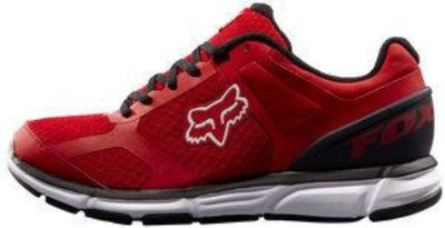 Find Fox Racing Podium Mens Training Shoes Red/Black/White motorcycle in Holland, Michigan, US, for US $65.13