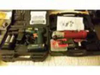 Power tools (agawam)