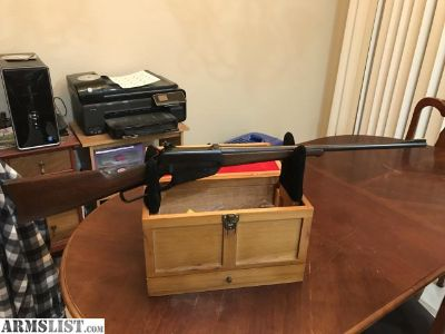 For Trade: Winchester model 1895