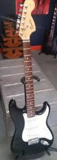 1999 Squier Affinity Strat Electric Guitar w/ Tremolo
