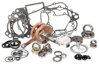 Sell Wrench Rabbit Complete Rebuild Kit-in-a-Box (WR101-077) motorcycle in Holland, Michigan, United States, for US $561.42
