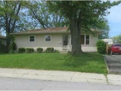 3 Bed 1.5 Bath Foreclosure Property in Fort Wayne, IN 46816 - Corwin Ln