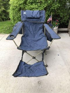 Coleman Lounge Chair