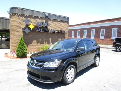 2014 Dodge Journey American Value Package ()