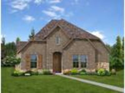 The Reese by Dunhill Homes: Plan to be Built