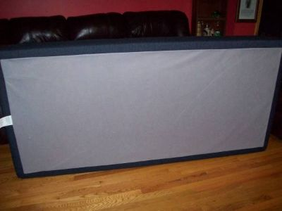 BRAND NEW!! LOW PROFILE TWIN XL BOX SPRING