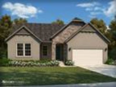 The 1550 Traditional by Ivory Homes: Plan to be Built